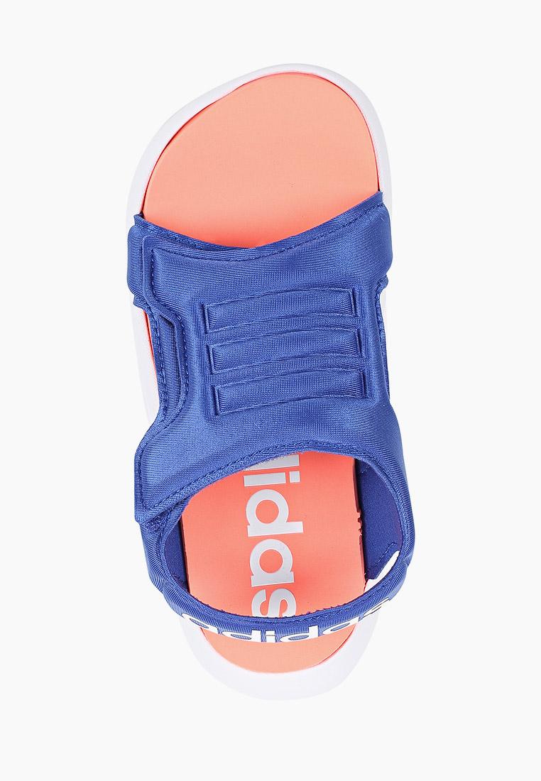 Сандалии для мальчиков Adidas (Адидас) EG2230: изображение 4