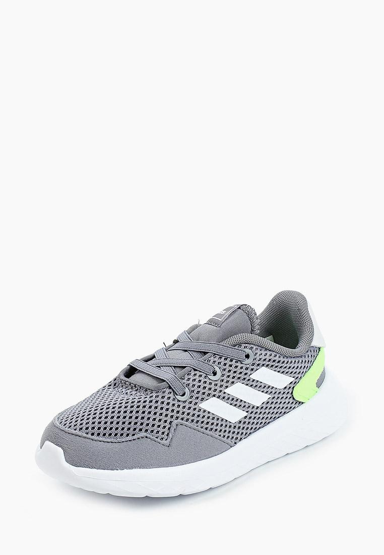 Кроссовки для мальчиков Adidas (Адидас) EG3978: изображение 2