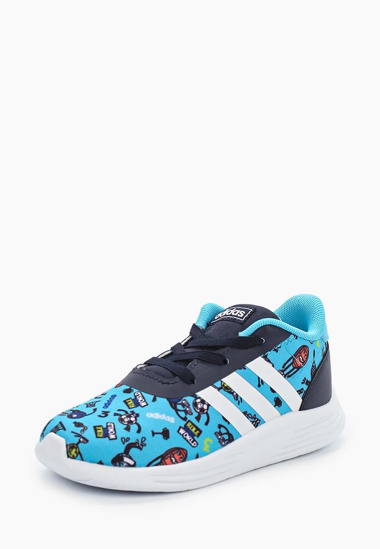 Кроссовки для мальчиков Adidas (Адидас) EG5919: изображение 2