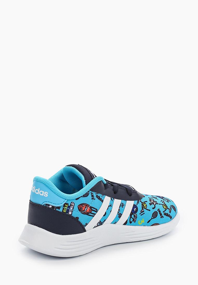 Кроссовки для мальчиков Adidas (Адидас) EG5919: изображение 3