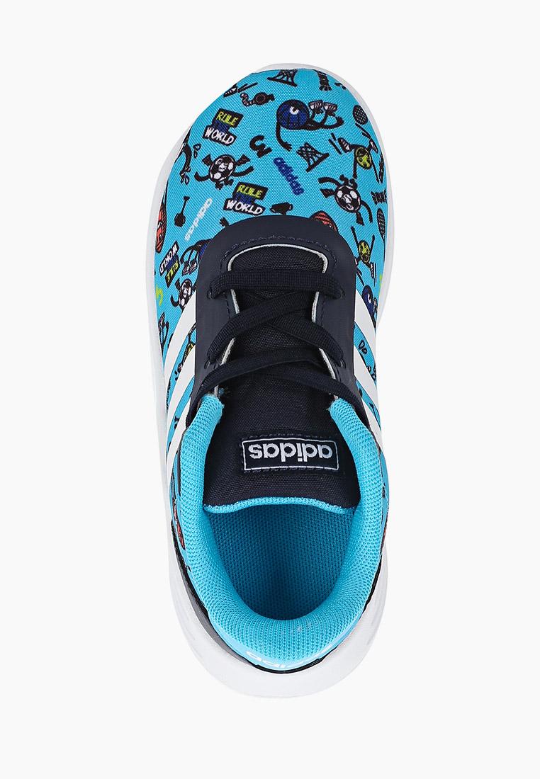 Кроссовки для мальчиков Adidas (Адидас) EG5919: изображение 4