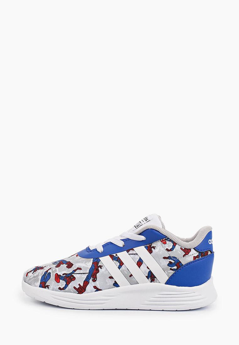 Кроссовки для мальчиков Adidas (Адидас) EG7901: изображение 1