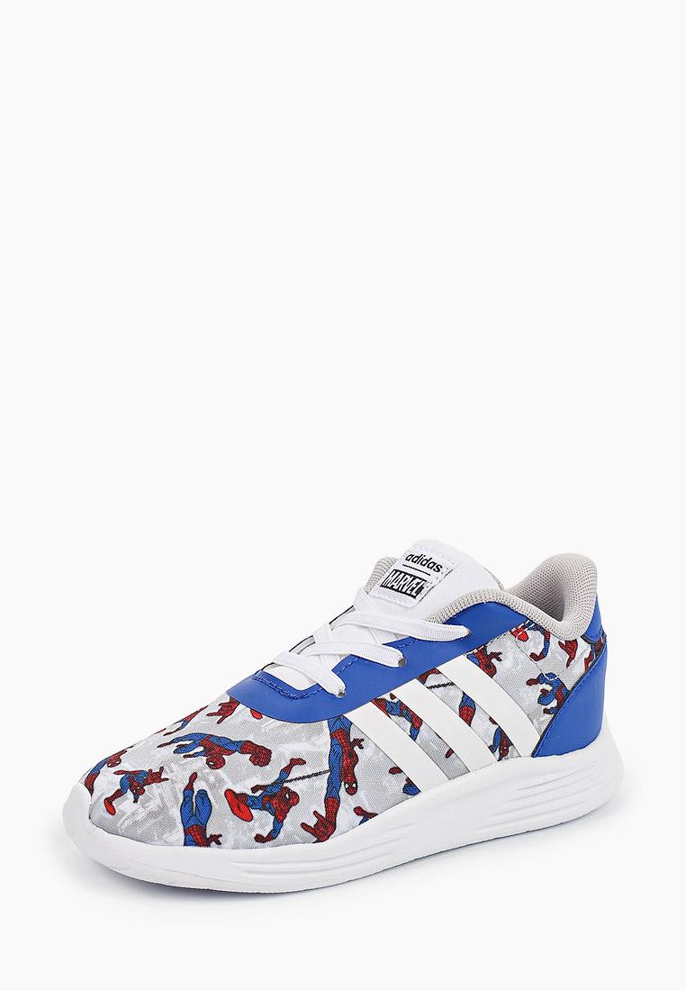 Кроссовки для мальчиков Adidas (Адидас) EG7901: изображение 2