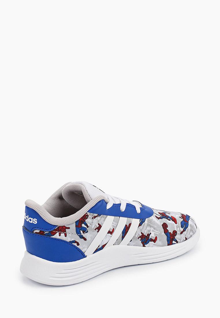 Кроссовки для мальчиков Adidas (Адидас) EG7901: изображение 3