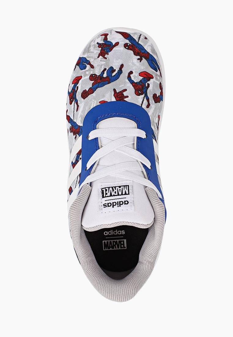 Кроссовки для мальчиков Adidas (Адидас) EG7901: изображение 4