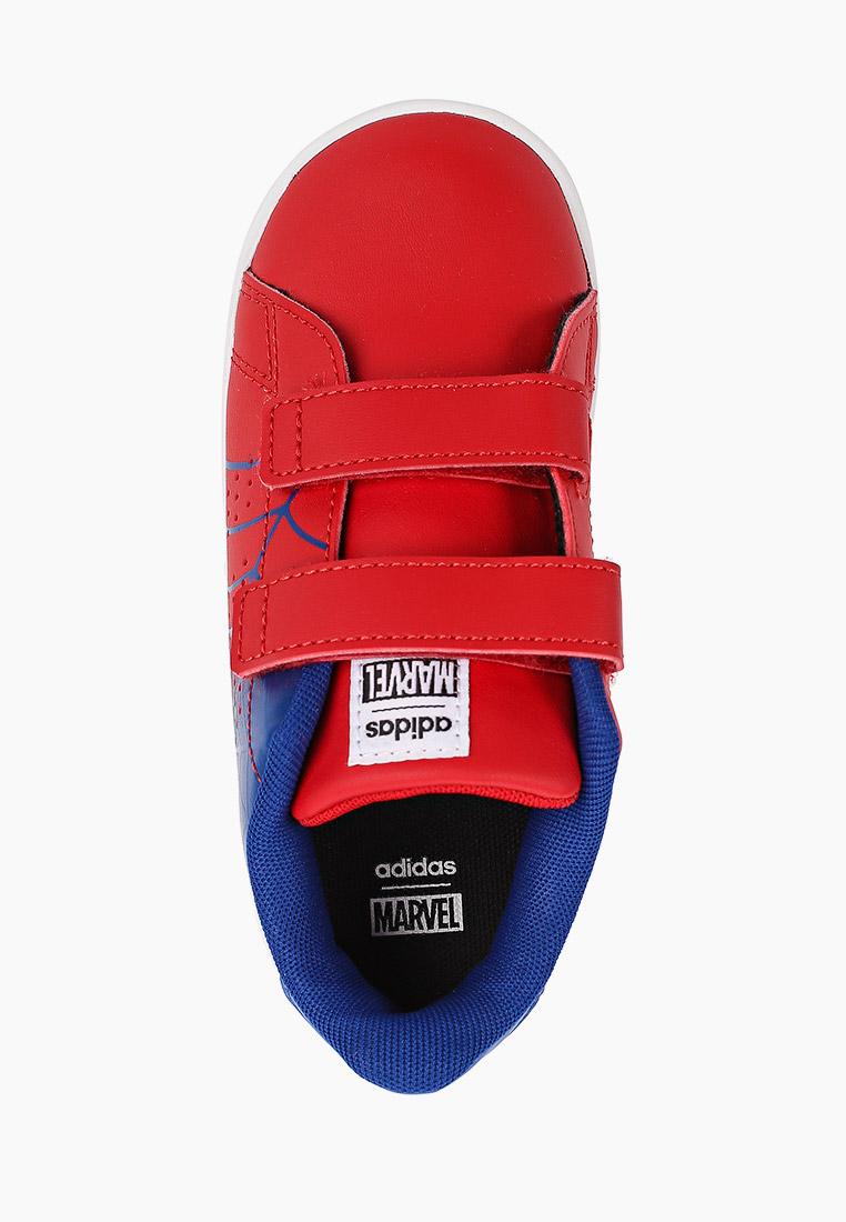 Кеды для мальчиков Adidas (Адидас) EG7903: изображение 4