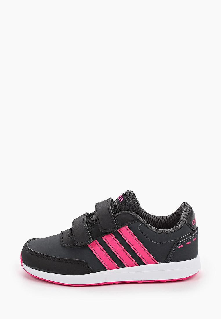 Кеды для мальчиков Adidas (Адидас) EG1594