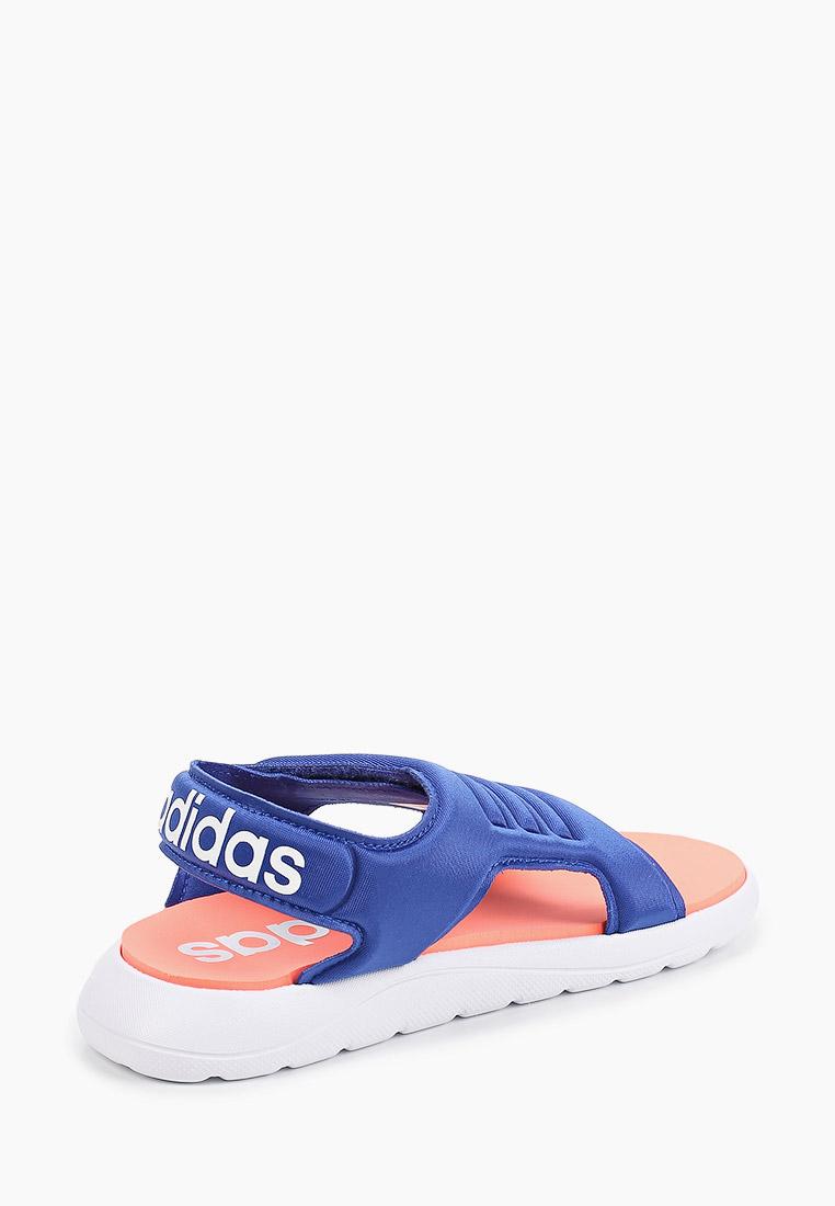 Сандалии для мальчиков Adidas (Адидас) EG2233: изображение 3