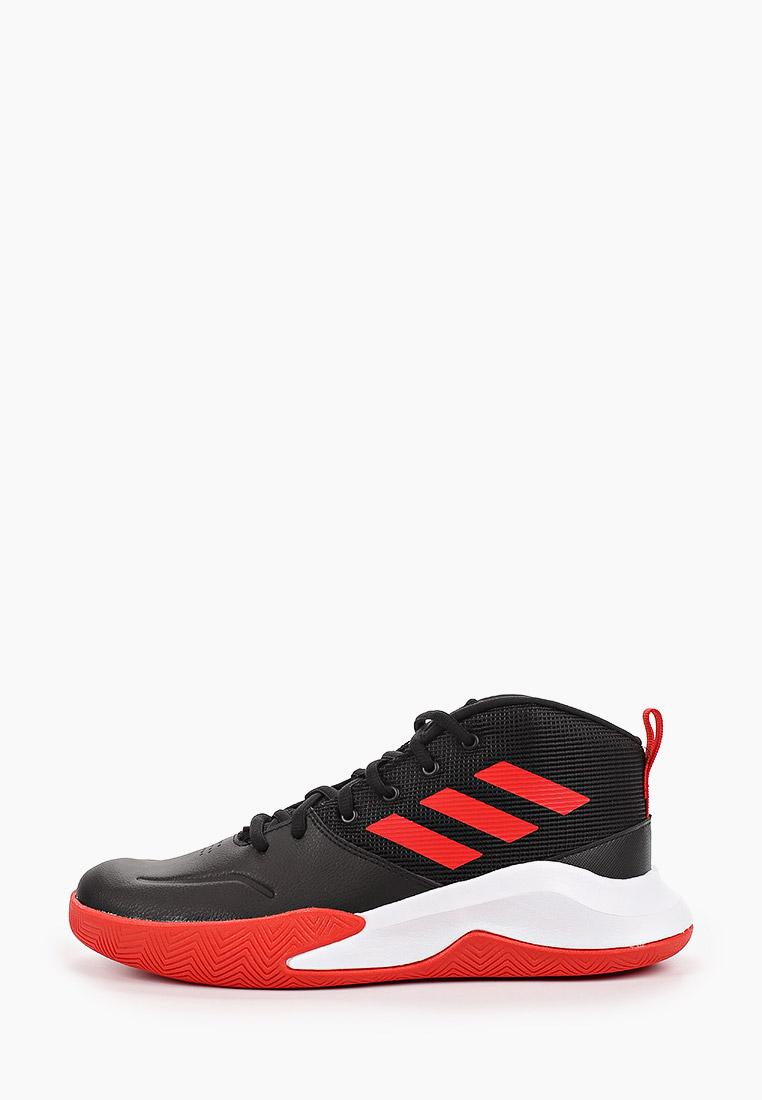 Кроссовки для мальчиков Adidas (Адидас) EF0309
