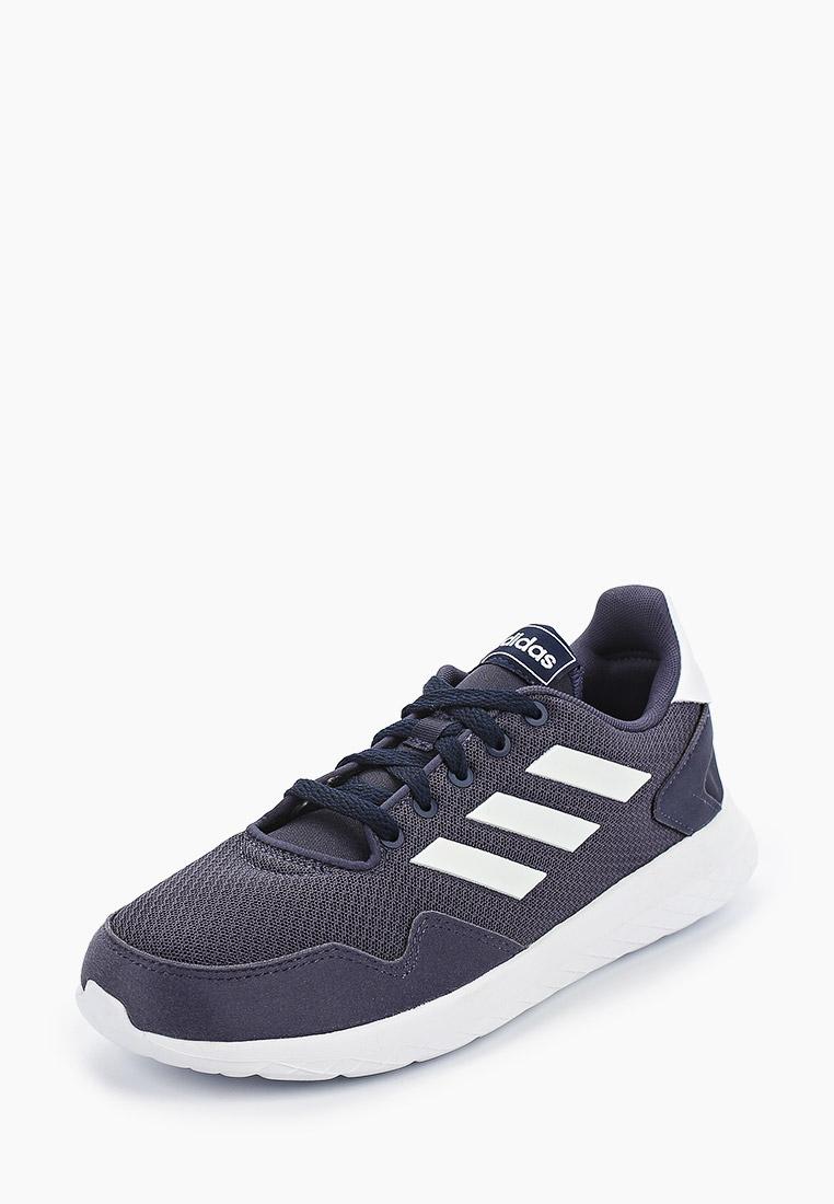 Кроссовки для мальчиков Adidas (Адидас) EF0531: изображение 2
