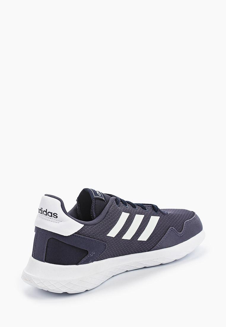 Кроссовки для мальчиков Adidas (Адидас) EF0531: изображение 3