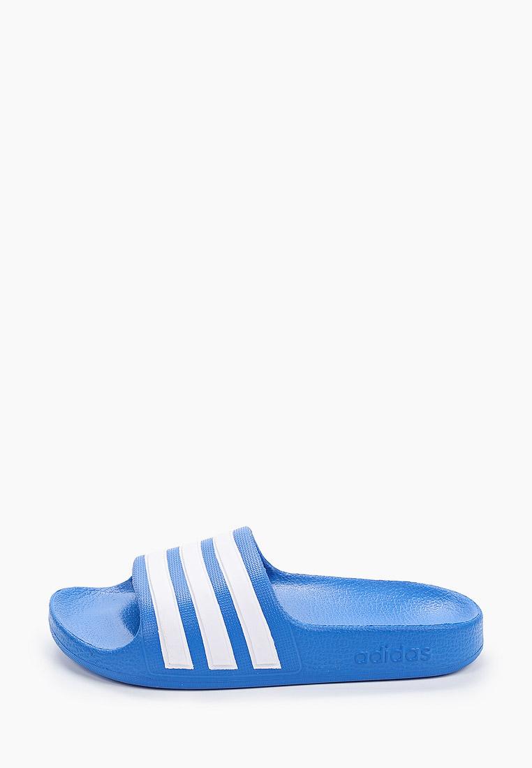 Сланцы для мальчиков Adidas (Адидас) EF1752