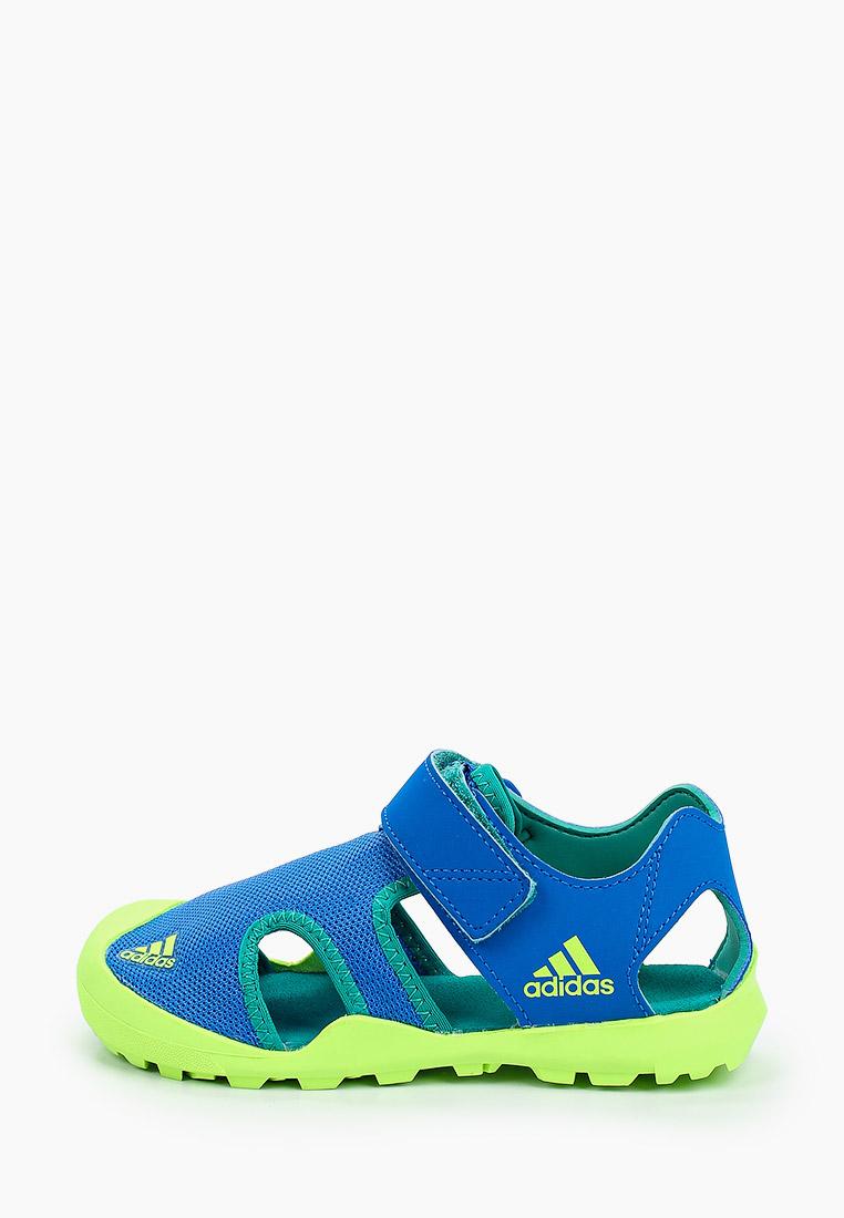 Сандалии для мальчиков Adidas (Адидас) EF2242