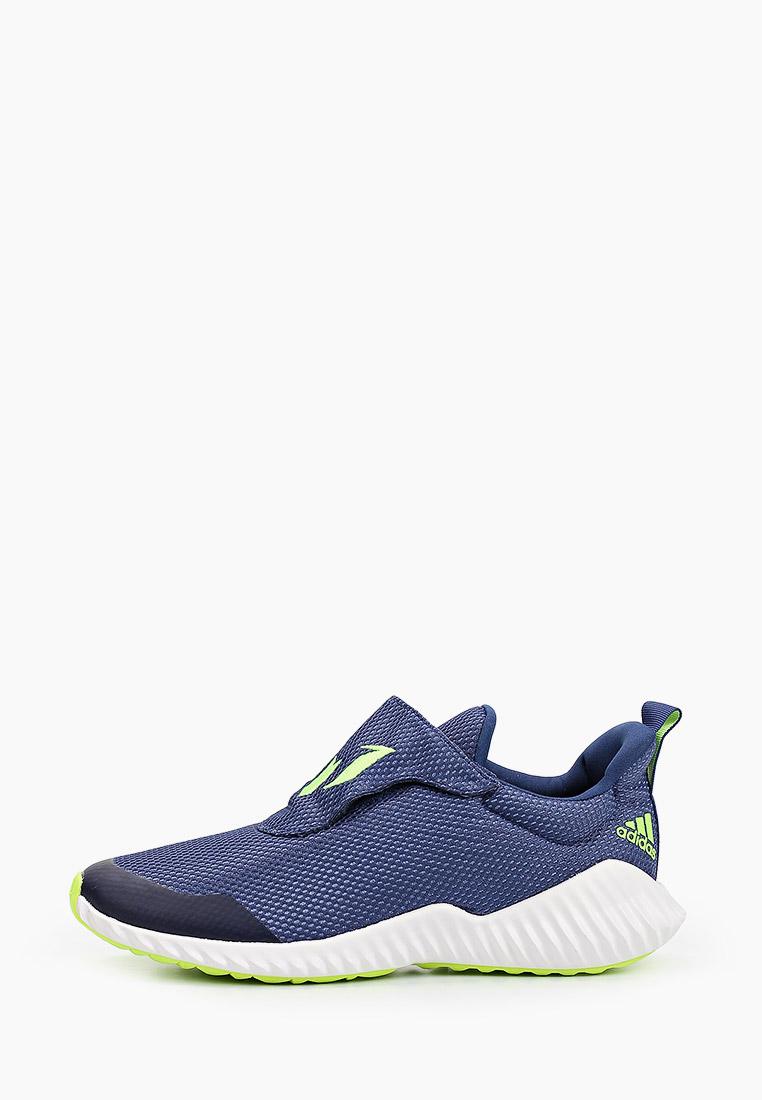 Кроссовки для мальчиков Adidas (Адидас) EF9622