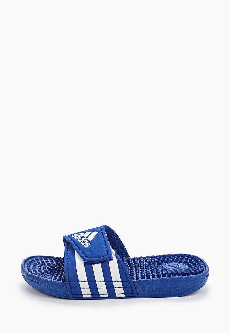 Сланцы для мальчиков Adidas (Адидас) EG1906