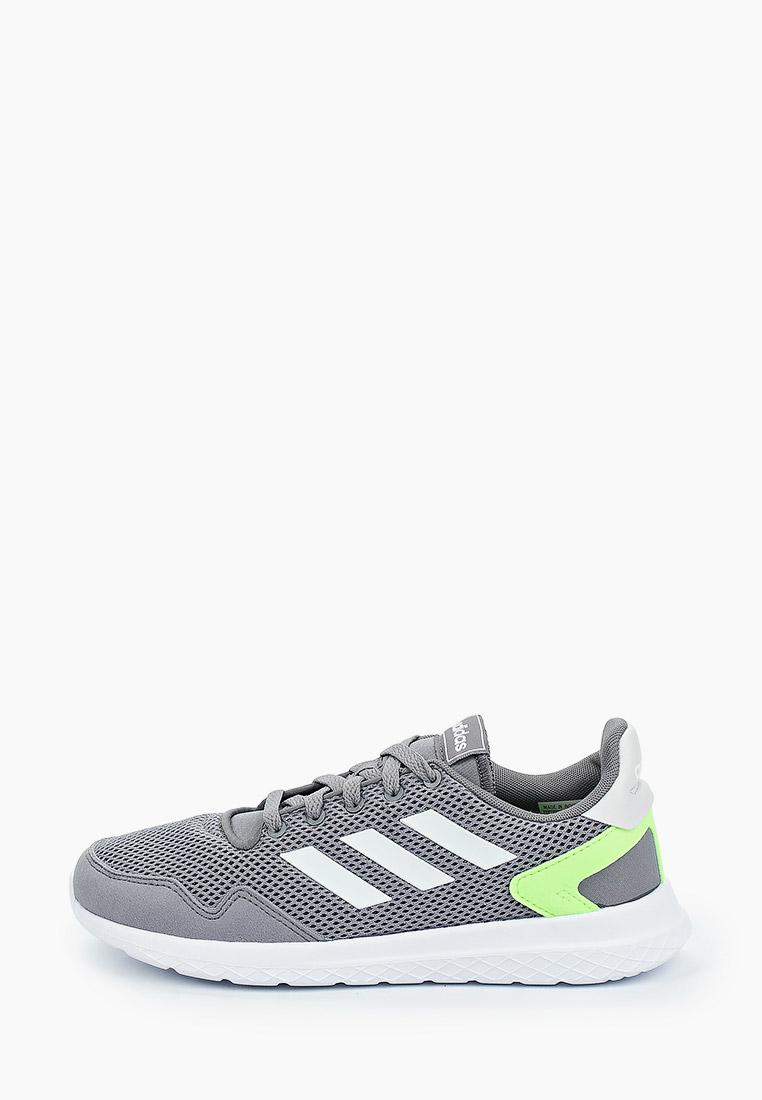 Кроссовки для мальчиков Adidas (Адидас) EG3052