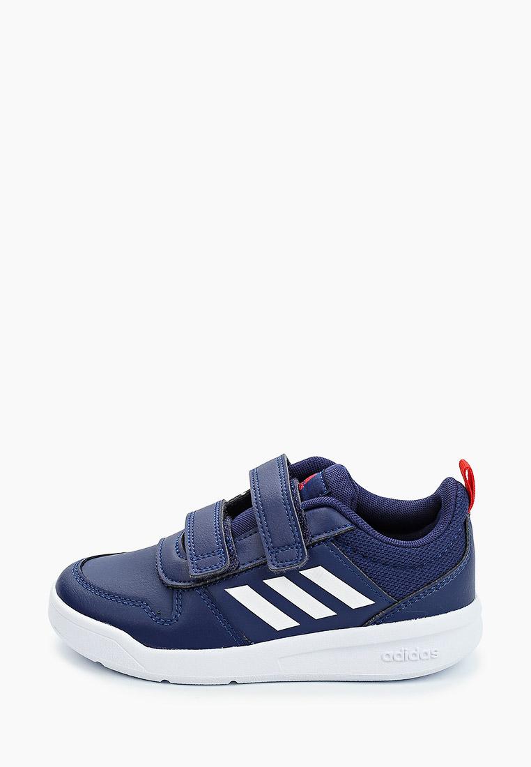 Кроссовки для мальчиков Adidas (Адидас) EF1095: изображение 1