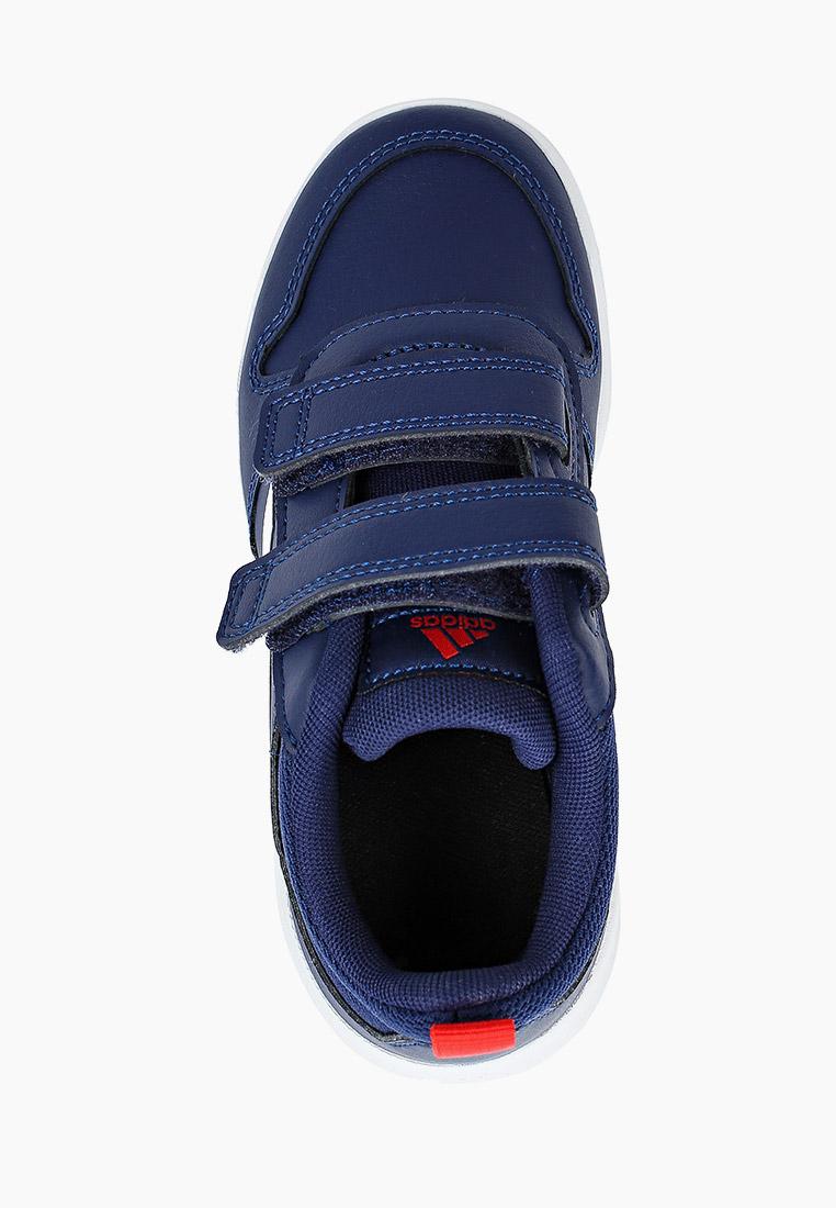 Кроссовки для мальчиков Adidas (Адидас) EF1095: изображение 4