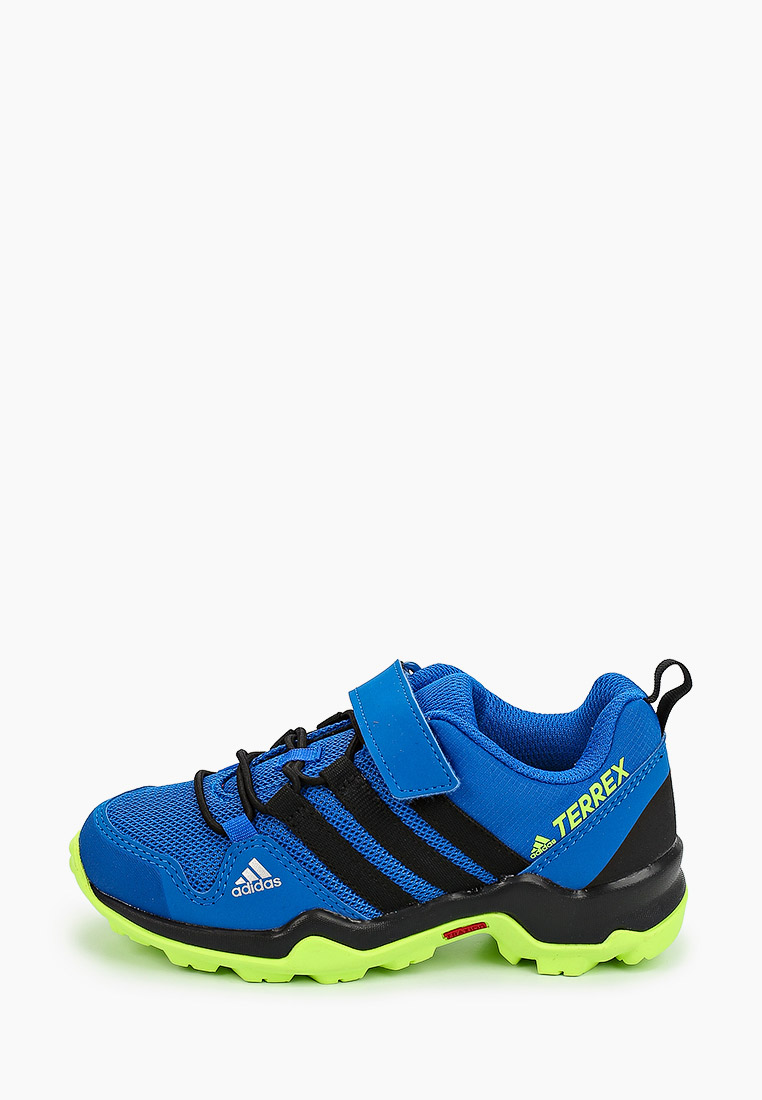 Кроссовки для мальчиков Adidas (Адидас) EF2233: изображение 1