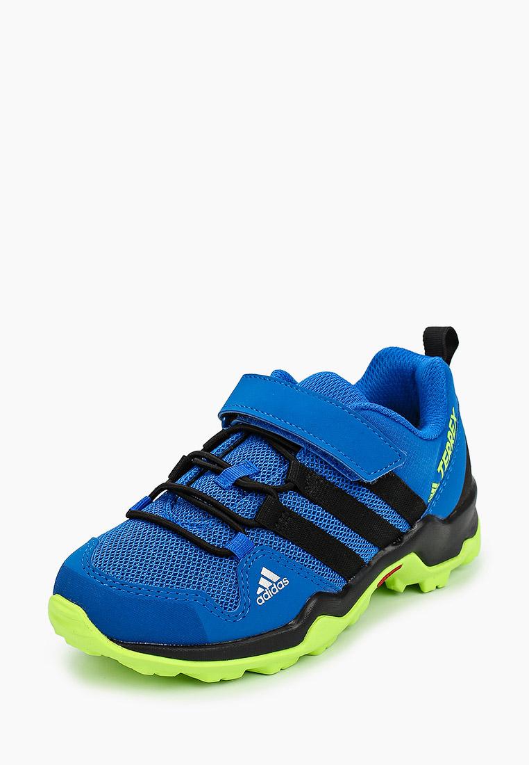 Кроссовки для мальчиков Adidas (Адидас) EF2233: изображение 2