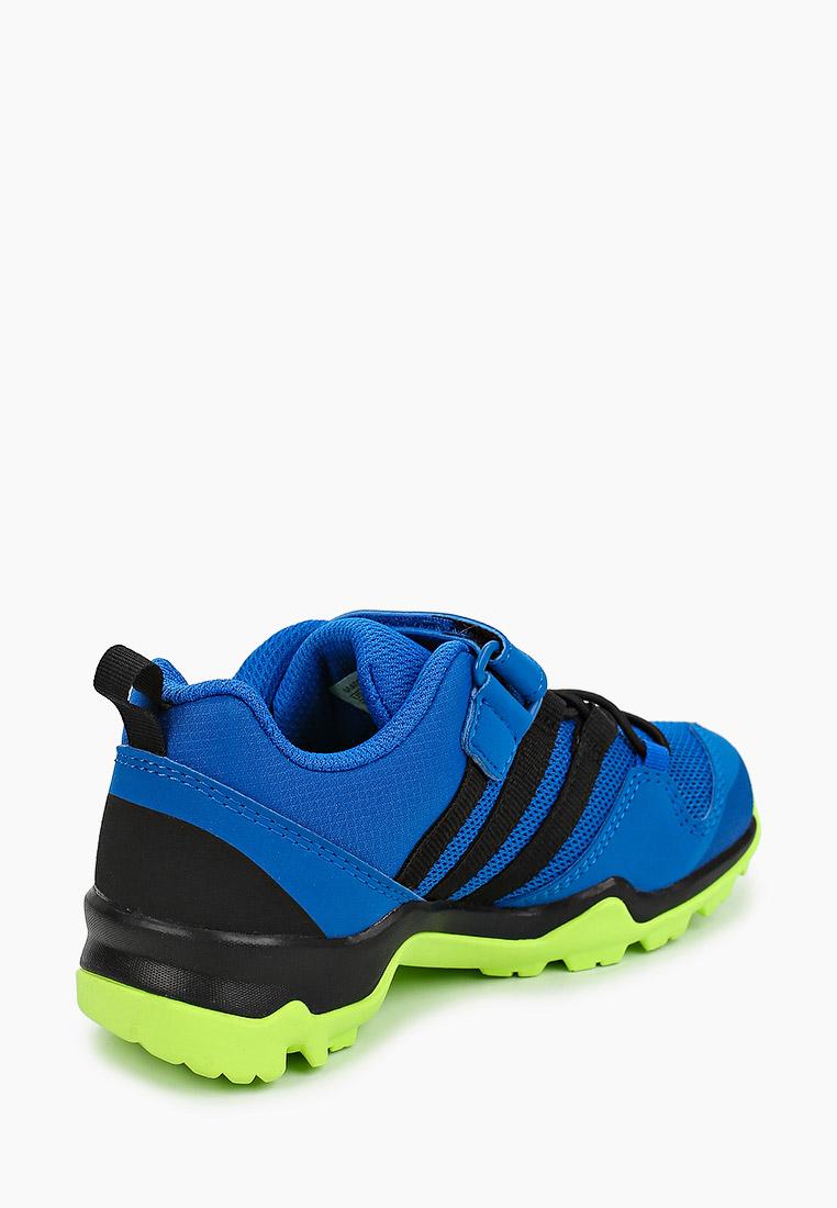 Кроссовки для мальчиков Adidas (Адидас) EF2233: изображение 3