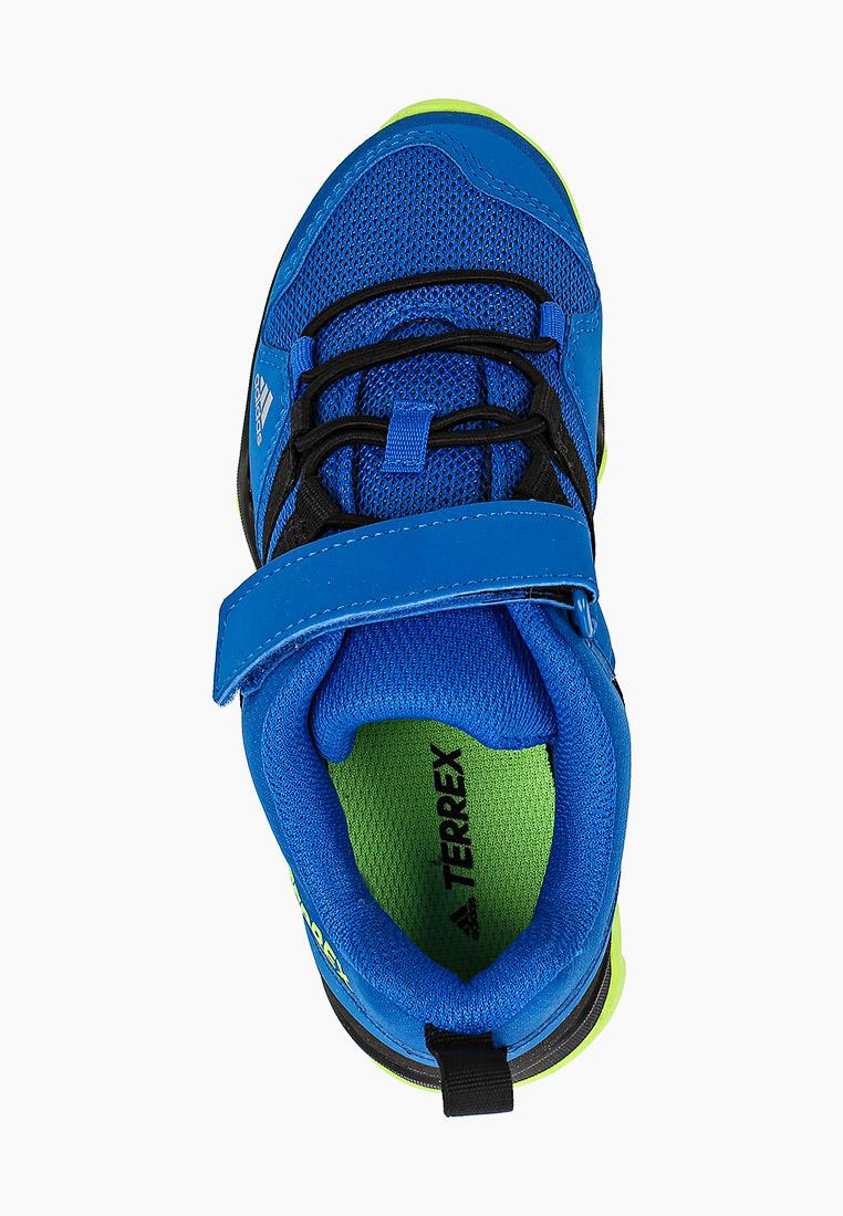 Кроссовки для мальчиков Adidas (Адидас) EF2233: изображение 4