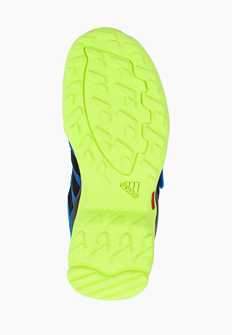 Кроссовки для мальчиков Adidas (Адидас) EF2233: изображение 5