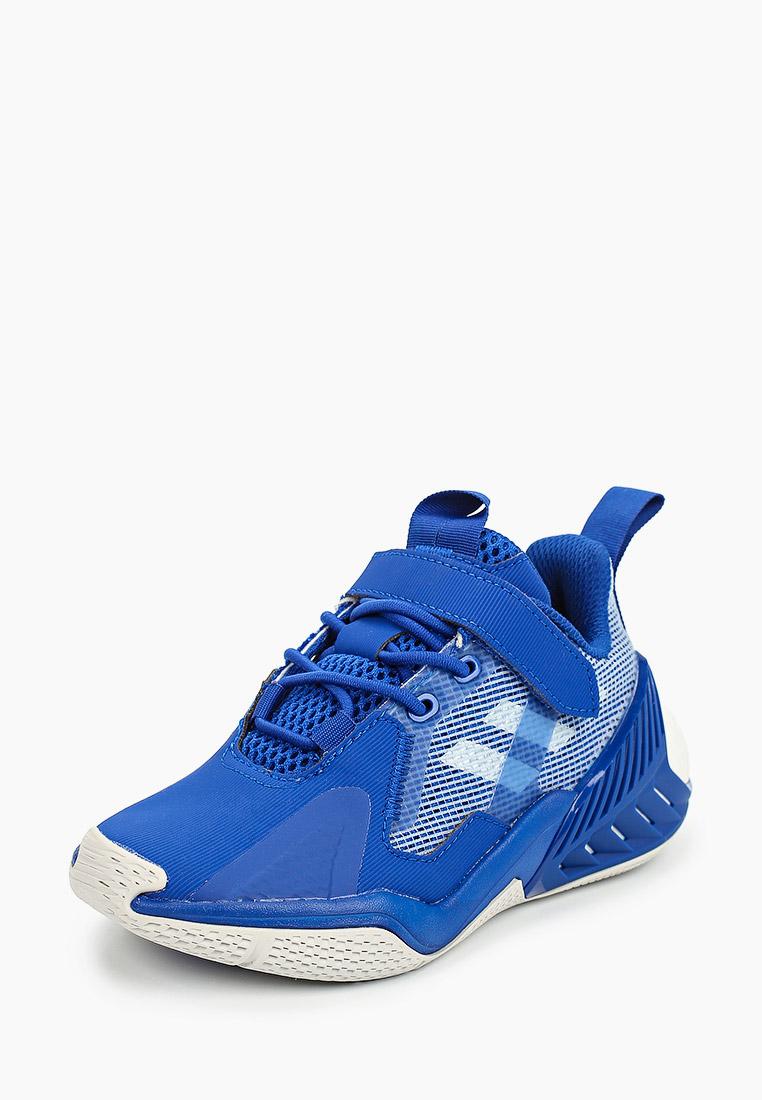 Кроссовки для мальчиков Adidas (Адидас) FV3501: изображение 2