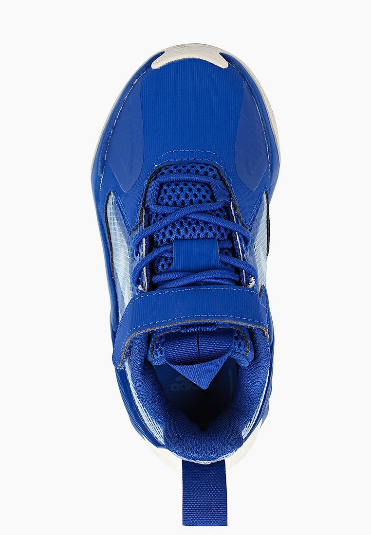 Кроссовки для мальчиков Adidas (Адидас) FV3501: изображение 4