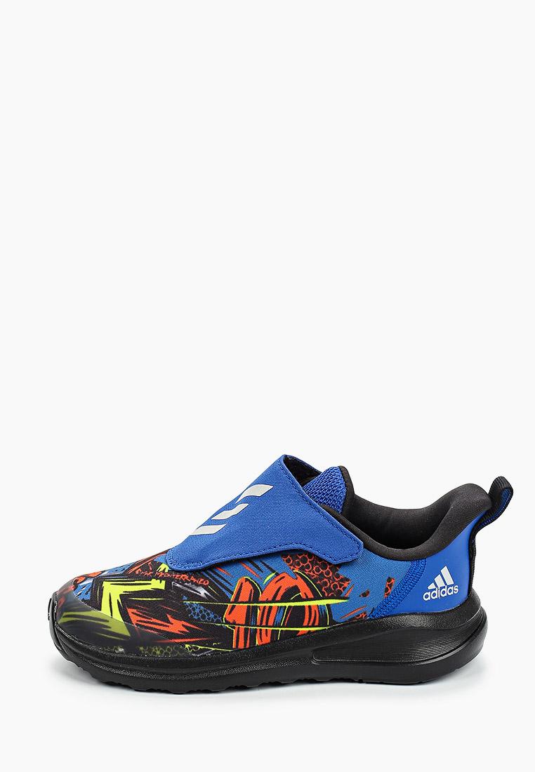 Кроссовки для мальчиков Adidas (Адидас) FV3319