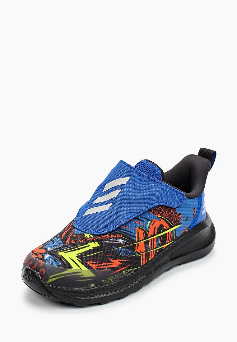 Кроссовки для мальчиков Adidas (Адидас) FV3319: изображение 2