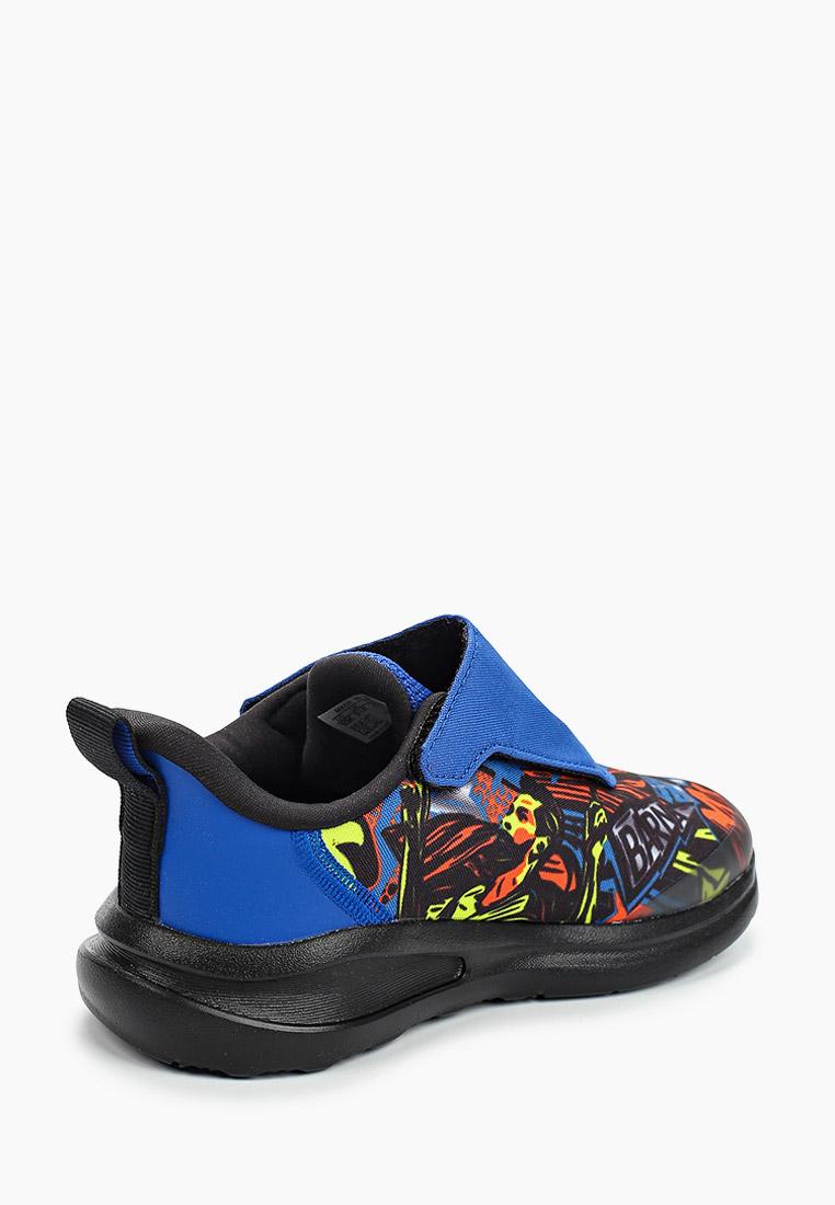 Кроссовки для мальчиков Adidas (Адидас) FV3319: изображение 3