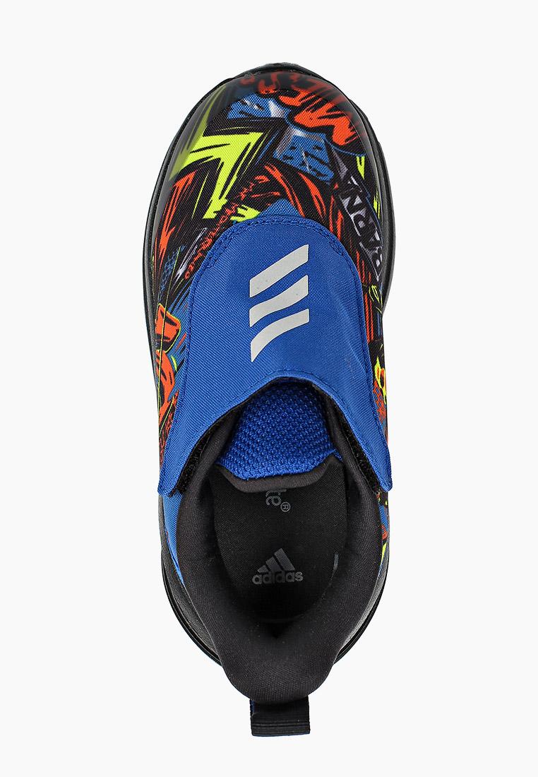 Кроссовки для мальчиков Adidas (Адидас) FV3319: изображение 4