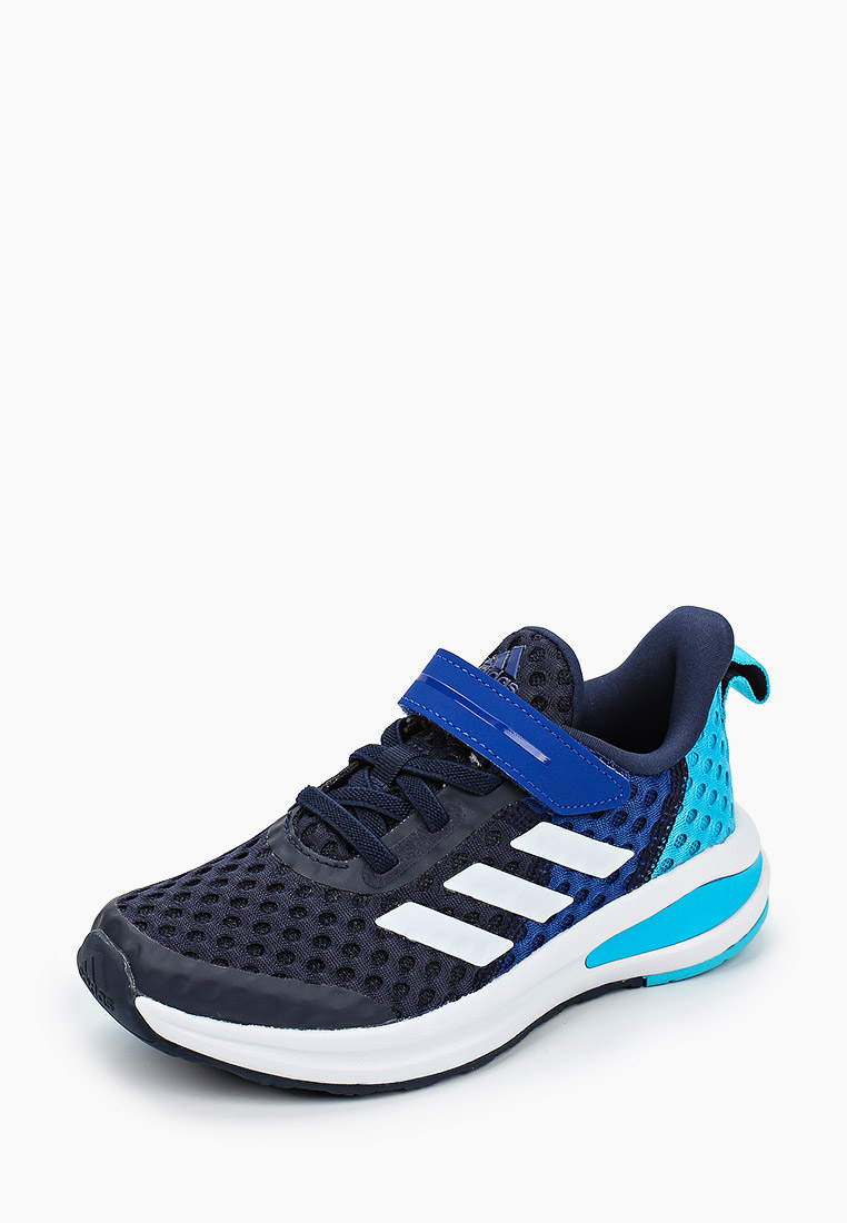 Кроссовки для мальчиков Adidas (Адидас) FV3339: изображение 2