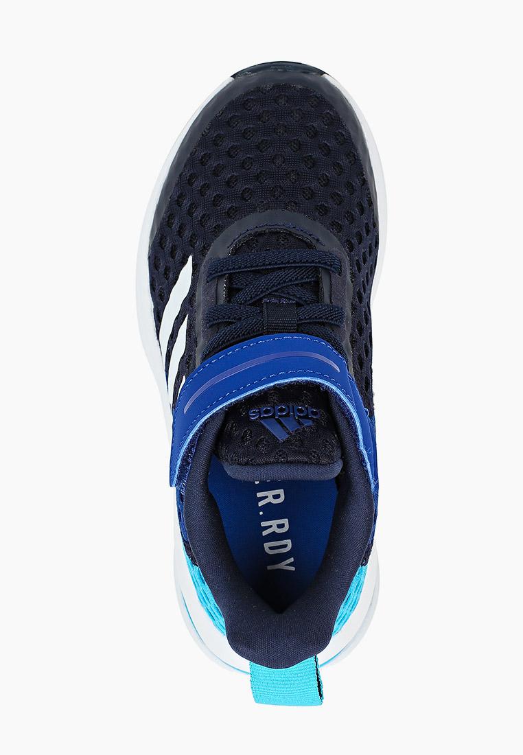Кроссовки для мальчиков Adidas (Адидас) FV3339: изображение 4