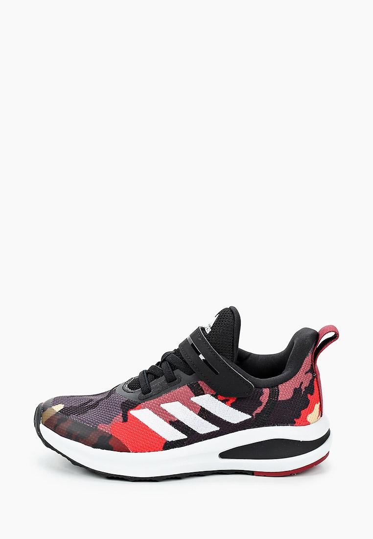 Кроссовки для мальчиков Adidas (Адидас) FV2972
