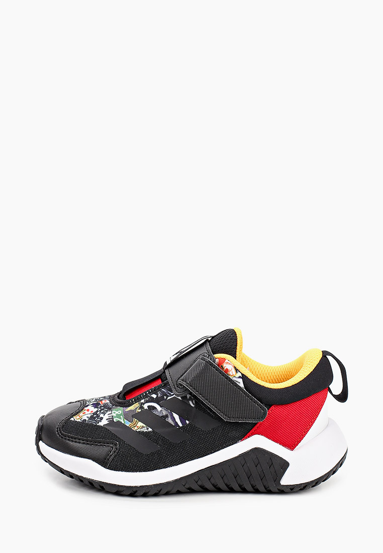 Кроссовки для мальчиков Adidas (Адидас) FV4255