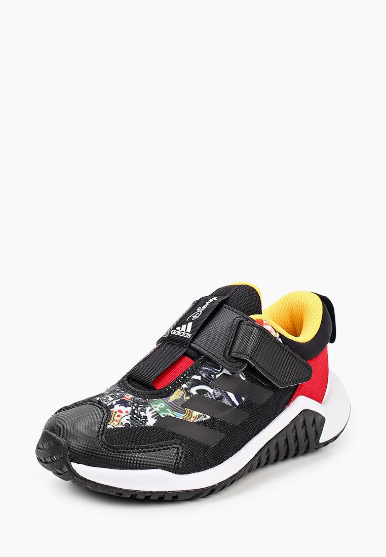 Кроссовки для мальчиков Adidas (Адидас) FV4255: изображение 2