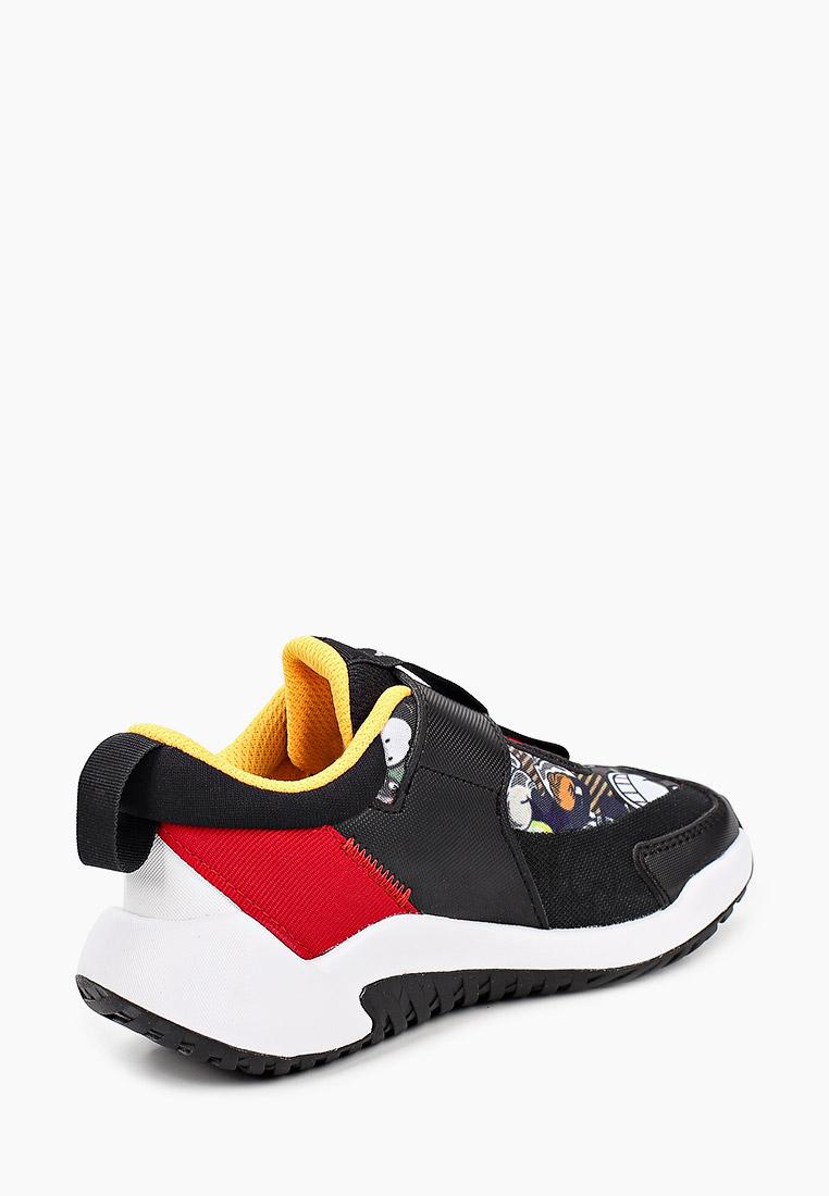 Кроссовки для мальчиков Adidas (Адидас) FV4255: изображение 3
