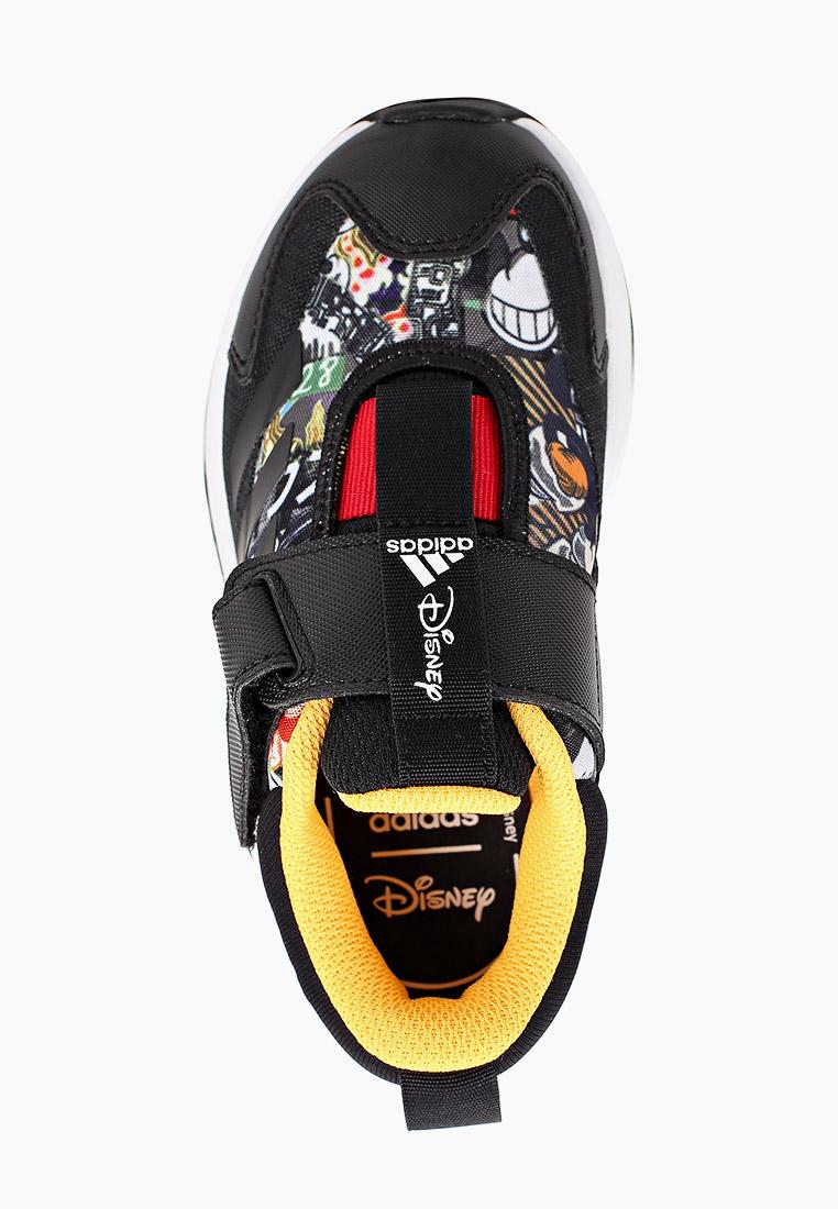Кроссовки для мальчиков Adidas (Адидас) FV4255: изображение 4