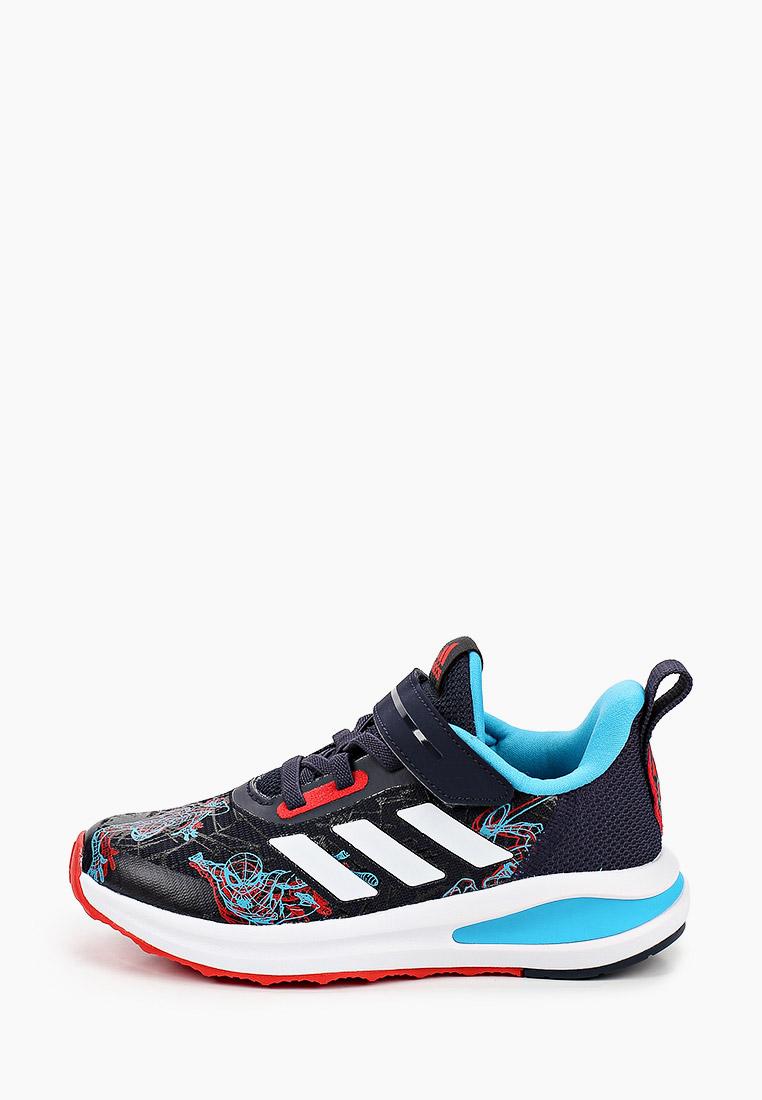 Кроссовки для мальчиков Adidas (Адидас) FV4188
