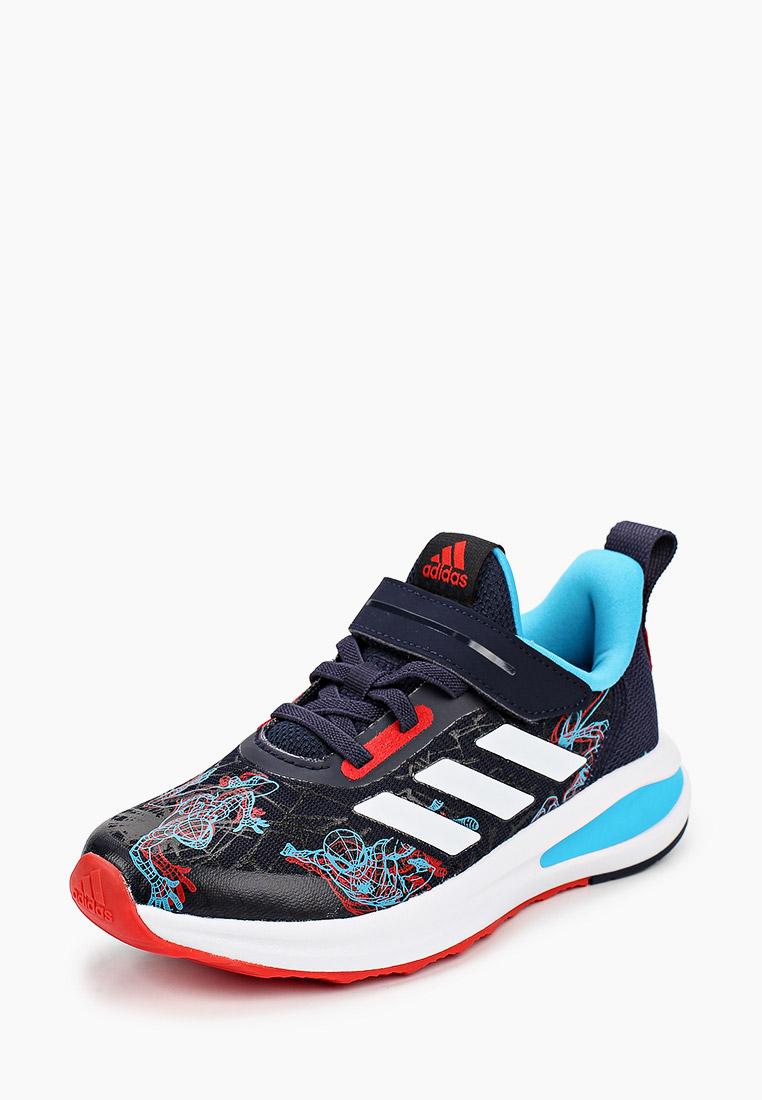 Кроссовки для мальчиков Adidas (Адидас) FV4188: изображение 2