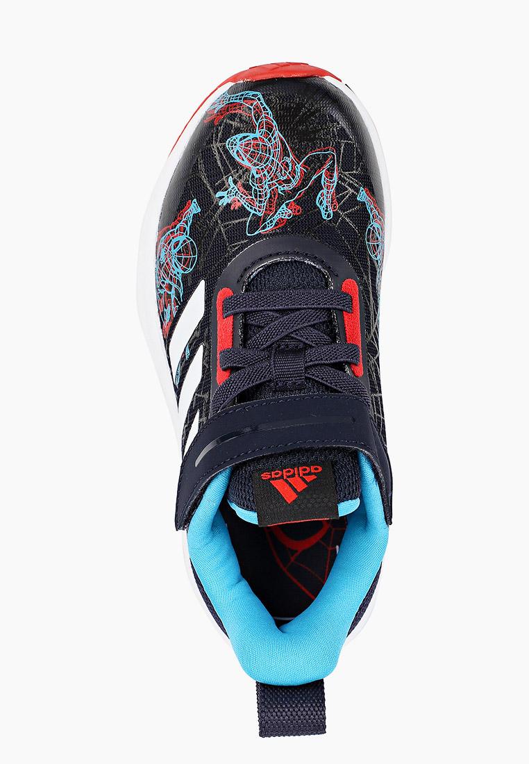 Кроссовки для мальчиков Adidas (Адидас) FV4188: изображение 4