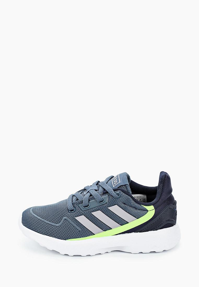 Кроссовки для мальчиков Adidas (Адидас) FW4768