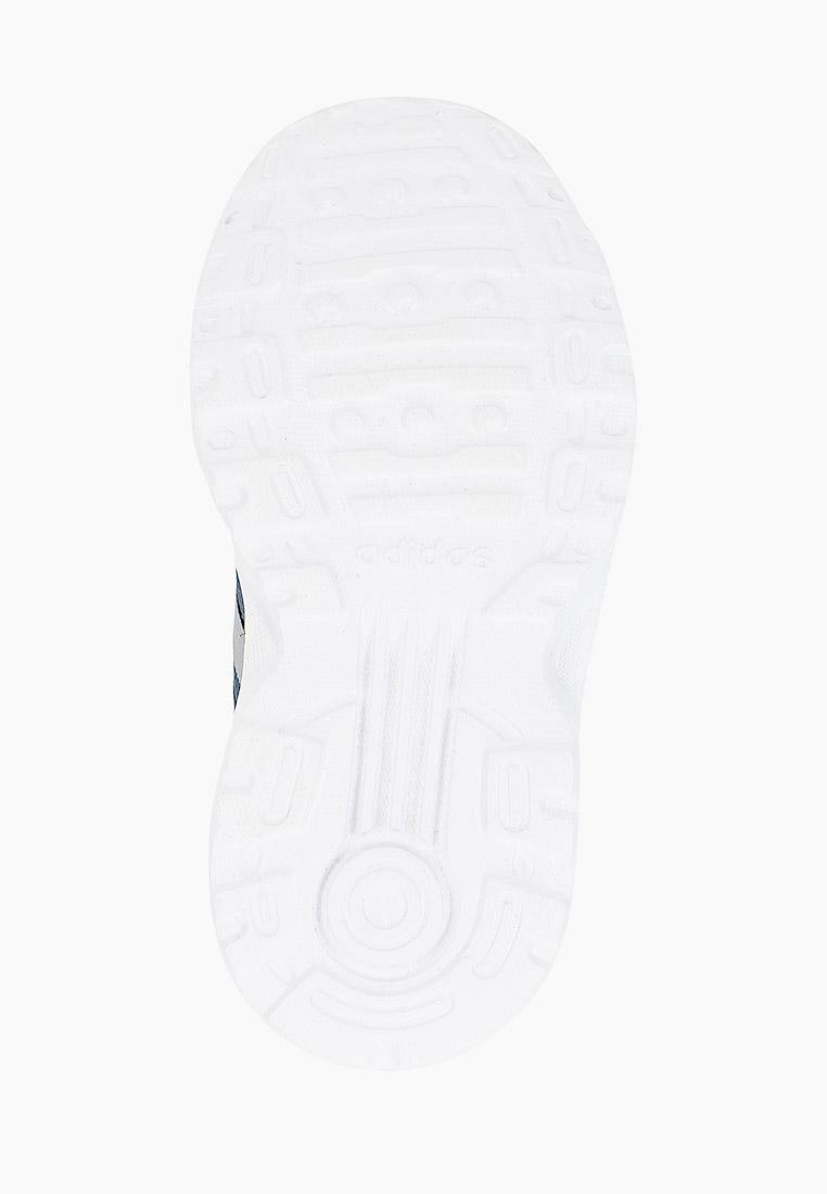 Кроссовки для мальчиков Adidas (Адидас) FW4768: изображение 5