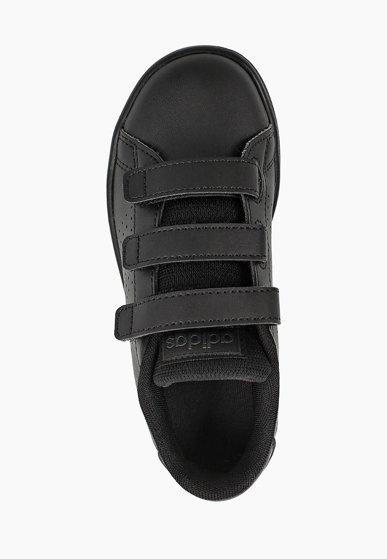 Кеды для мальчиков Adidas (Адидас) EF0222: изображение 4