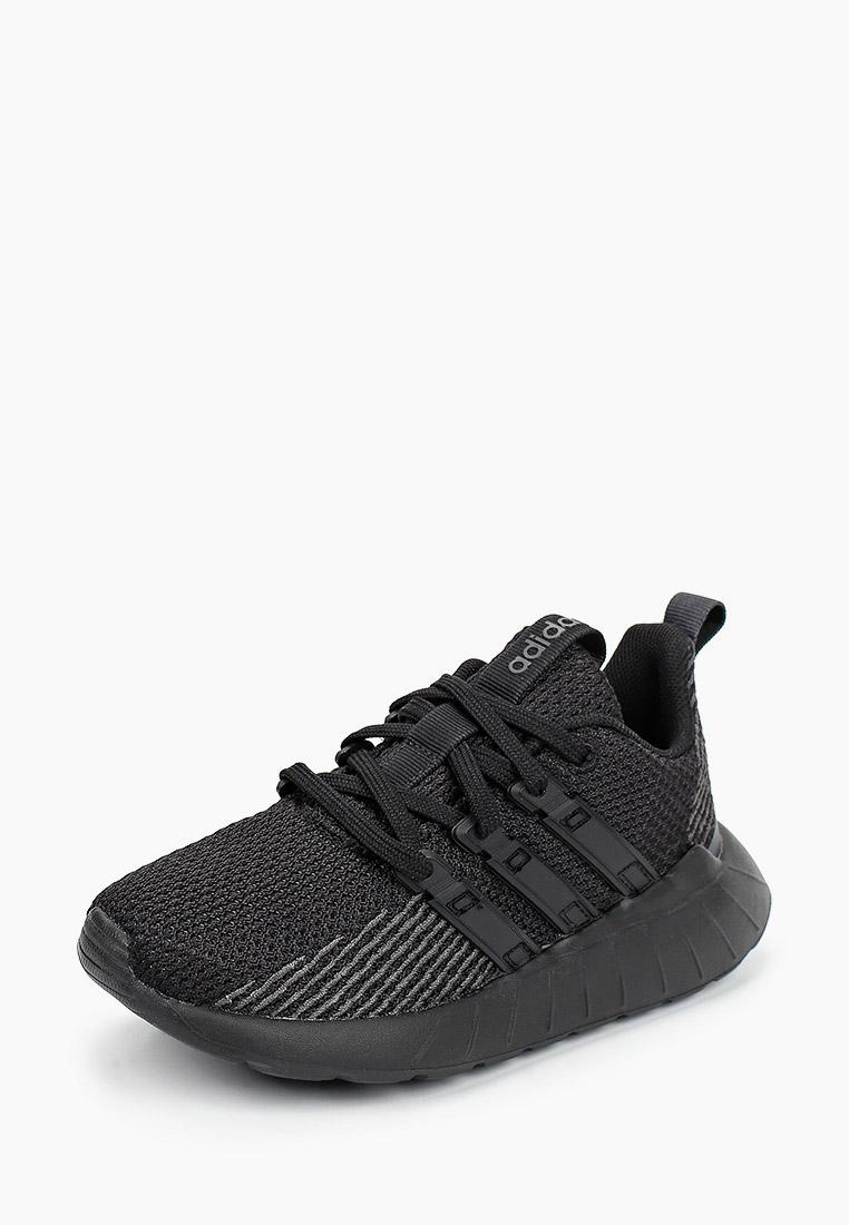 Кроссовки для мальчиков Adidas (Адидас) G26774: изображение 2