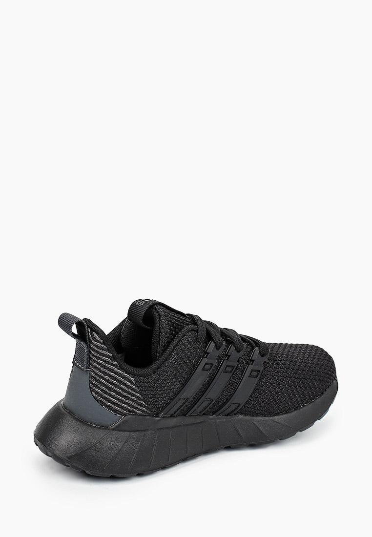 Кроссовки для мальчиков Adidas (Адидас) G26774: изображение 3