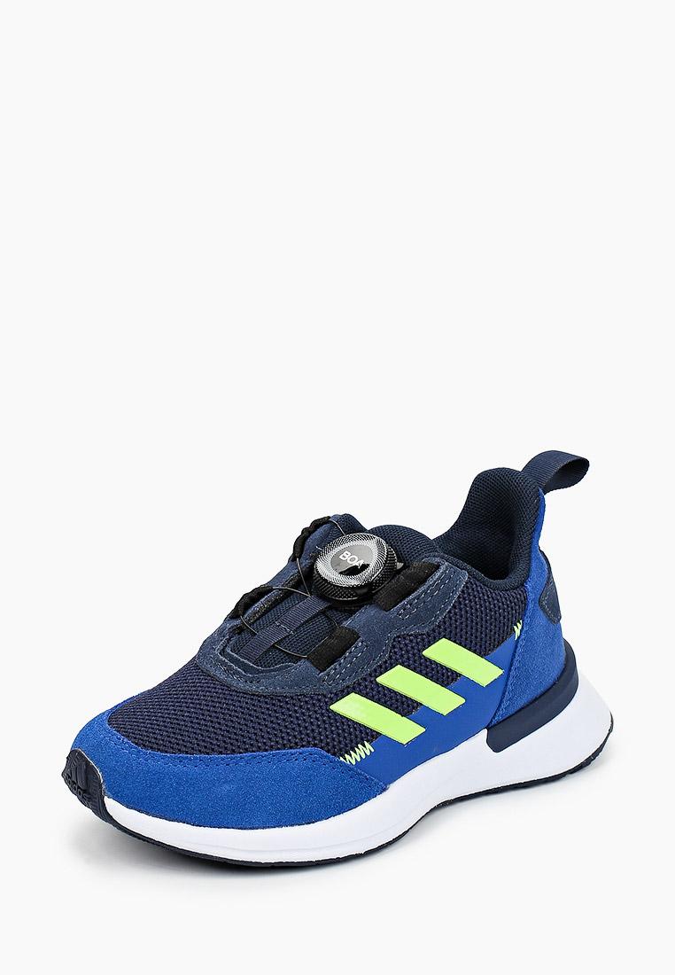 Кроссовки для мальчиков Adidas (Адидас) FW4172: изображение 2