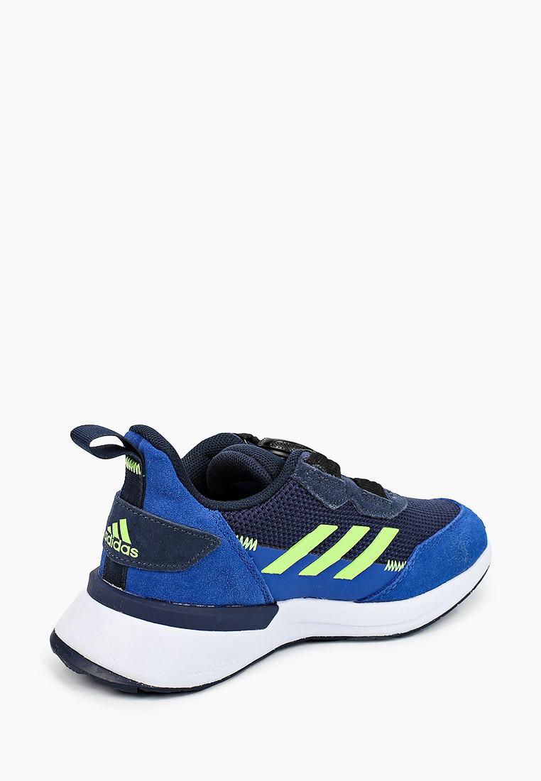 Кроссовки для мальчиков Adidas (Адидас) FW4172: изображение 3